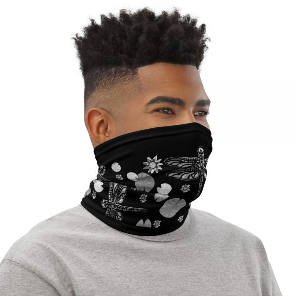 Dragonfly Neck Gaiter